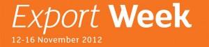 Export Week 12 November to 16 November