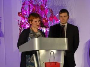 Newark Business Awards 2012