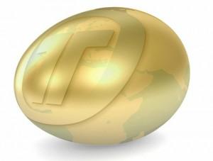 Optima Easter Egg